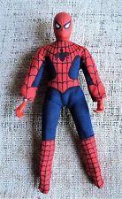 """Vtg 1971 Spiderman Figure Marvel Comics Red Hands 8"""" Mego Excellent Cond -Estate"""