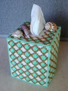 Tissue Box Crafts, Plastic Canvas Tissue Boxes, Plastic Canvas Crafts, Plastic Canvas Patterns, Disney Font Free, Disney Fonts, Canvas Designs, Canvas Ideas, Disney Silhouettes