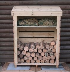 I want to put this on the back porch next to the woodburning stove, w/ 2 top baskets, 1 for pine needles & 1 for pine cones.
