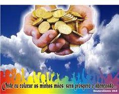 Milagre Financeiro: Prosperidade