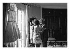 El valor de los momentos .... Sentimientos y emociones que llegan al corazón. Boda Patricia & Nene www.javieromerodiaz.com-Wedding Photography