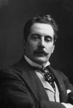 Giacomo Puccini; notable works: Tosca, Turandot, Madama Butterfly, Gianni Schicchi