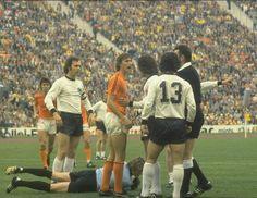 Curiosidades da Copa: 1974 - Cruyff se nega a vestir Adidas