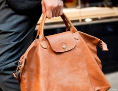 瓏驤Longchamp熱賣小羊皮摺疊包 全新完美尺寸2012秋冬新色12月問世