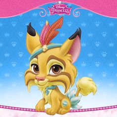 Palace Pets is a spin-off franchise to the Disney Princess franchise. The franchise is comprised. Kids Cartoon Characters, Cartoon Kids, Princess Palace Pets, Disney Pocahontas, Disney Princesses, Disney Wiki, Princess Photo, Walt Disney Company, Disney Cartoons