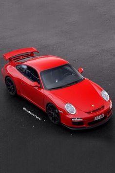 Oh yes! Porsche 911 <3