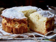 Torta Soffice con Cu