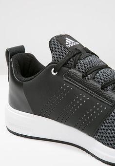 adidas Performance MADORU 2 - Zapatillas neutras - core black/white/dark grey…