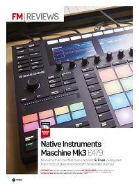 Native Instruments Maschine Mk3 Thomann Uk Native Instruments Instruments Maschine