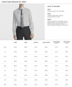 Calvin Klein Steel Men's Classic-Fit Non-Iron Performance French Cuff Dress Shirt - White 14.5 32/33
