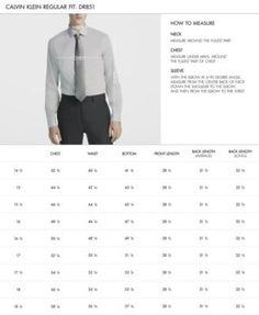 Calvin Klein Men's Steel Classic/Regular Fit Non-Iron Performance Stripe Dress Shirt, Only at Macy's - Pink 18 36/37