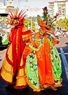 Carnival De Ponce Puerto Rico