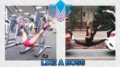 Like a boss amazing female moments. * Please submit your clips to our e-mail & have a chance to be featured in a future video with credit to you. Future Videos, Videos Please, Like A Boss, Funny Fails, Have A Great Day, Social Media, In This Moment, Female, Instagram