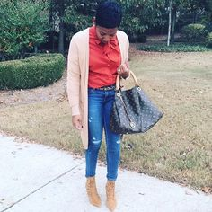 What I wore today! Fall colors!#edgystyle #atlstyle #instalook #fashionblogger #styleblogger #realoutfitgram #casualchic #classystyle #wiwt #outfitoftheday #outfitinspo #outfitideas #falluniform #casualstyle #lookoftheday #outfitoftheday #igblogger #instafashion #styleblogger #fallfashion #closetstaple #outfitinspiration #liketoknowit #fallinspiration #classystyle #classyteacher #teacherstyle #fallstyle #falloutfit #realoufitgram #lookbook #atlantablogger #styleblogger #stylegram