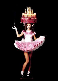 .Fabulous Happy Birthday Hat!!!