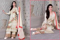 Bollywood Anarkali Indian Designer Pakistani Party Dresses Ethnic Salwar Kameez #KriyaCreation #SalwarSuit