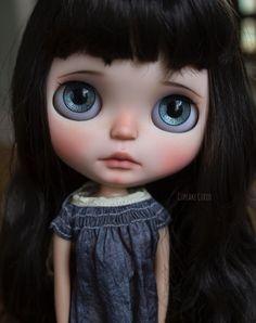 http://www.ebay.com/itm/OOAk-Custom-Blythe-Art-Doll-Beulah-Cupcake-Curio-/252071143486