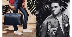 LOUIS VUITTON Official Website United Kingdom - The new men's Campaign