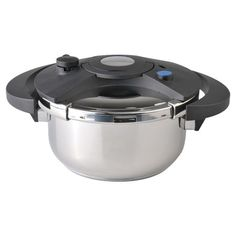 Found it at Wayfair - Eclipse Pressure Cooker in Stainless Steel