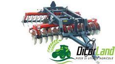 Hector – MADARA Tractor, Nerf, Tractors