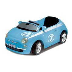 Fiat 500 Baby Car  Auto elettrica per bambini, modello Fiat 500.  Prezzo €139,93