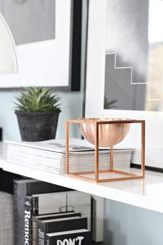 By Lassen_Kubus bowl copper (http://www.nordicblends.nl/by-lassen-kleine-schaal-kubus-bowl-koper.html)