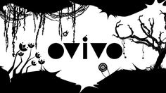 OVIVO is a new indie game that impresses with beautiful B&W art Get Paid Online, Video Game Reviews, Marketing Techniques, Indie Games, Any Images, Looking Up, Something To Do, Artist, Game Gif