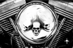 motorcycle inspiration Skulls, Darth Vader, Motorcycle, Handmade, Inspiration, Image, Design, Hand Made, Biblical Inspiration