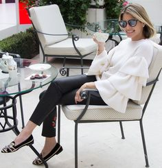 Resumo Paris FW | Helena Bordon | Bloglovin'
