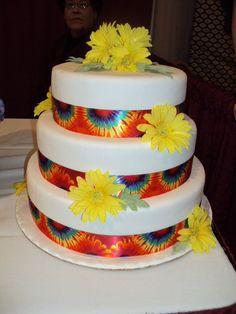hippy wedding anyone?