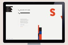The editorial layout of the website is reminiscent of Walter Gropius's 1920s Bauhaus magazine, using abstract shapes and a rational design structure. Svbscription is a luxury service for men that periodically delivers a thoughtfully curated collection of objects to subscribers' doorsteps. We created a logo for the brand that reflects an appreciation for traditional, classic style while remaining grounded in the modern world. It utilizes the iconic typeface of Bauhaus artist and designe...