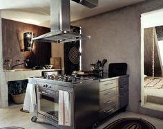* wunderkammer *: La casa de vacaciones de Consuelo Castiglioni en Formentera /// Das Ferienhaus in Formentera von Consuelo Castiglioni /// ...