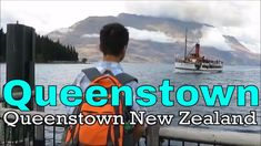 Queenstown, New Zealand Queenstown is a popular tourism destination in New Zealand, we had one week visiting during this summer holiday. New Zealand, Tourism, Channel, News, City, Summer, Travel, Voyage, Turismo