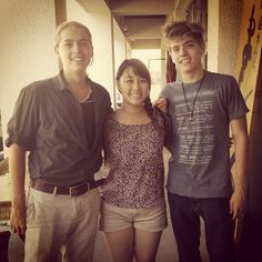Dylan Sprouse 2014 Instagram