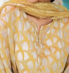 Neck Designs For Suits, Neckline Designs, Sleeves Designs For Dresses, Dress Neck Designs, Stylish Dress Designs, Silk Kurti Designs, Tunic Designs, Kurta Designs Women, Classy Outfits For Women