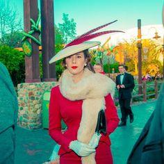 Dapper Day at Disneyland Feb. 2013