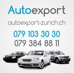 Herzlich Willkommen bei Ihren Autoexport Zürich Möchten Sie Ihr Auto verkaufen, rufen Sie uns bitte an 0791033030, Jede zeit erreichbar 24h/7tag Sofort Bargeld Bei Autoexport können Sie ihre PKW per Mausklick anbieten und verkaufen Schnelle Abwicklung http://autoexport-zurich.ch/