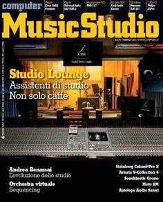 Computer Music Studio - Febbraio 2015, Studio, Music Studio, Music, Febbraio 2015, Febbraio, Computer Music Studio, Computer, 2015, Magesy.be