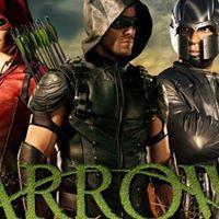 Full.Watch2017 Arrow 6x7 Season 6 Episode 7 Online