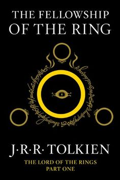 The Fellowship of the Ring: Being the First Part of The Lord of the Rings by J.R.R. Tolkien - completed 5/15