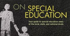 Education Week eLearning: U. Supreme Court Sets Date to Hear Special Education Case - On Special Education -… Education Week, Gifted Education, Special Education, Education Issues, Education Policy, Vaccines And Autism, Alternative Education, Inclusion Classroom, Federal