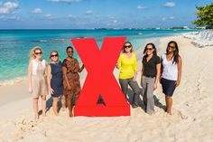 Tower is a partner of TEDxSevenMileBeach. We were thrilled to help launch the first-ever TEDx event in Cayman & bring together ideas worth spreading