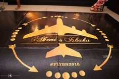 This Couple had an Aviation Themed Wedding Reception Aviation Wedding Theme, Aviation Theme, Bellanaija Weddings, Grand Entrance, Travel Themes, Themed Cakes, Wedding Inspiration, Wedding Ideas, Got Married