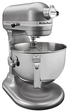 Kitchenaid Professional Mixer Colors kitchenaid ksm8990np commercial series nsf certified stand mixer