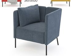 Ikea Chair, Tub Chair, Love Seat, Accent Chairs, Behance, Lounge, Couch, Dining, Gallery