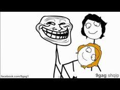 Memes - Ai Se Eu Te Pego (9gag shqip)