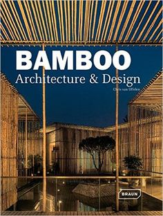 Bamboo Architecture & Design: Architecture et Design. Architecture Design, Bamboo Architecture, Sustainable Architecture, Architecture Student, Earthquake Resistant Structures, Houses In Costa Rica, Bamboo Species, Bamboo House Design, Bamboo Building