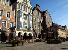 Olsztyn, Poland The Beautiful Country, Beautiful Places, Czech Republic, Hungary, Old World, Austria, Places Ive Been, Street View, Polish