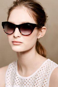 ett:twa Minttu Sunglasses - #anthroregistry