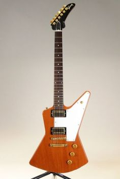 From general topics to more of what you would expect to find here, venetian-mirrors. Beginner Electric Guitar, Gibson Electric Guitar, Gibson Guitars, Fender Guitars, Electric Guitars, Gibson Flying V, Gibson Explorer, Les Paul Jr, Gibson Custom Shop